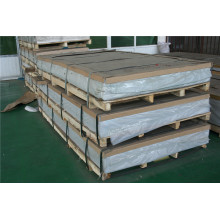 Cheapest Price for 1050 Aluminum Sheet Mill finish 1060 aluminum sheet export to Burundi Suppliers