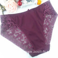 sexy underwear lady cotton underwear sexy lingerie sexy cheap bordeaux red panty new design bikini swimming cloth 8767