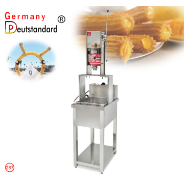 Commercial churros makerstainless steel churros machine