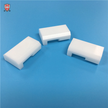 dry press moulding zirconia ceramic block brick
