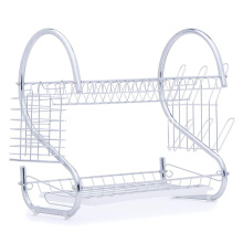 Customized Domestic Metal Stainless Steel Drainage Stand