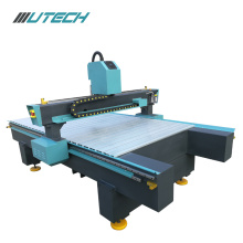 Leading for Wood Cnc Router cnc router for wood kitchen cabinet door supply to Monaco Exporter