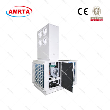Tent Packaged Air Conditioner for Warehouse