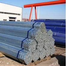 Galvanized Steel Greenhouse Building Material Pipe