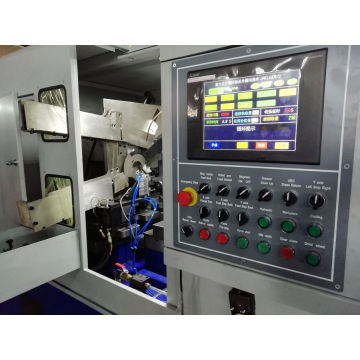 Medium-sized CNC aligning bearing ring grinding machine