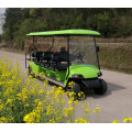 8 seater gas golf cart for sale