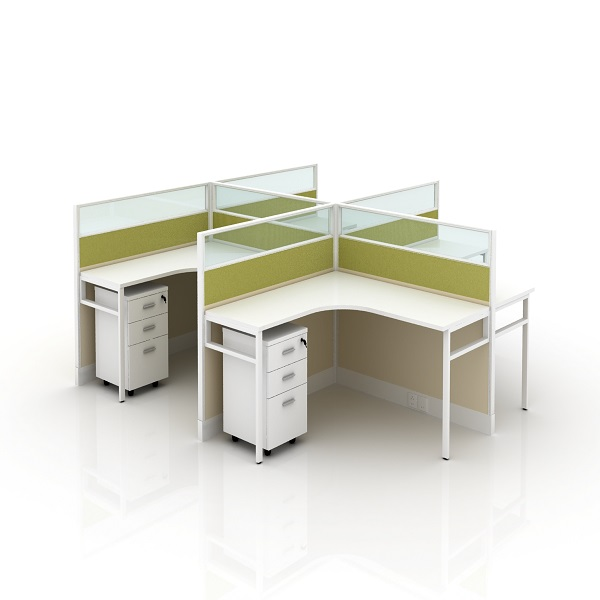 office workstations 14