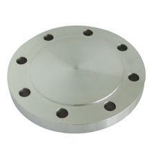 Cast Steel Blind Flange