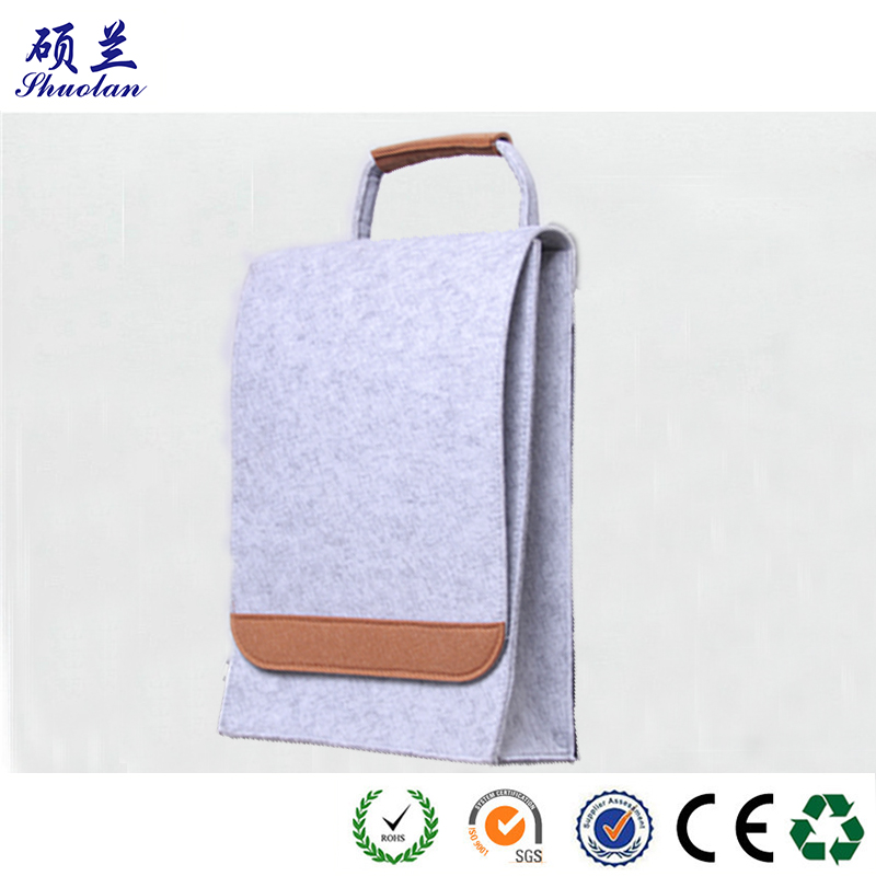 High Quality Felt Backpack