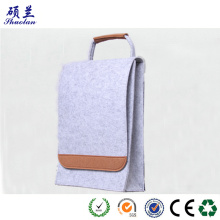 Customized for  Good quality felt backpack travel bag for teenagers export to United States Wholesale