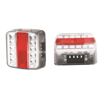LED Tail Light For ATV Trailer