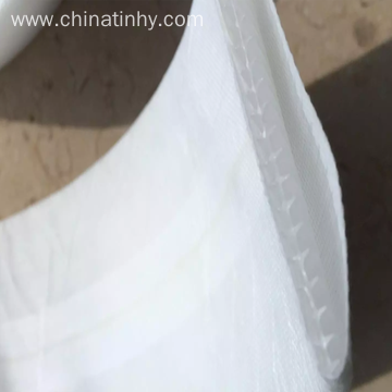 High quality polypropylene nonwoven geotextile