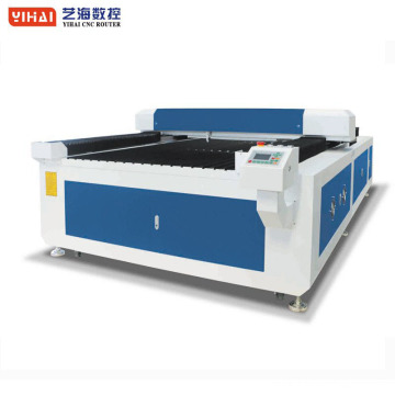 Laser Cutting Industrial Machine