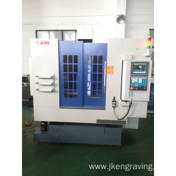 CNC Tapping Milling and Engraving Machine