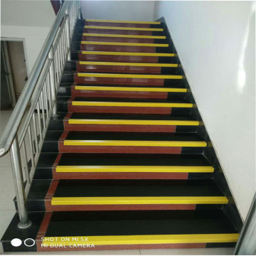 Anti slip Rubber Stairs Covering