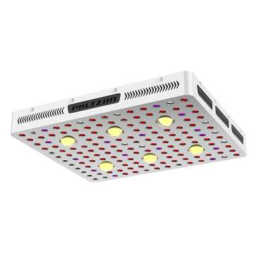Phlizon LED 3000W 6 COB LED Uila
