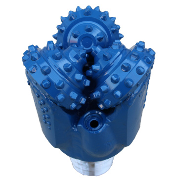"244mm 9 5/8"" TCI tricone bit well drilling"