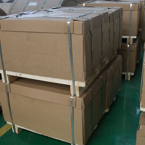 3105 8011 aluminum closure sheet with factory price