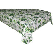 Elegant Tablecloth with Non woven backing BEST YOU