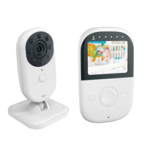 Android Intercom Baby Monitor Recorder with Screen