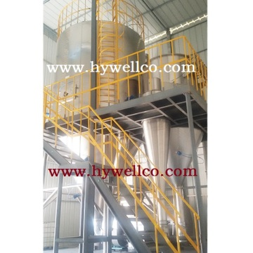 ODM for Liquid Spray Dryer Centrifugal Spray Drying Machine supply to Heard and Mc Donald Islands Importers