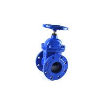 Good quality pn16 gunmetal ductile iron resilient seated gate valve 20 inch