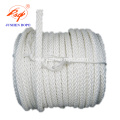 8-Strand Polyester&Polypropylene Mixed Rope
