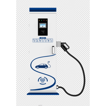 Leading for Electric Charging Stations 40Kw DC EV charger outdoor production supply to Brunei Darussalam Manufacturer