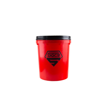 SGCB car wash bucket system