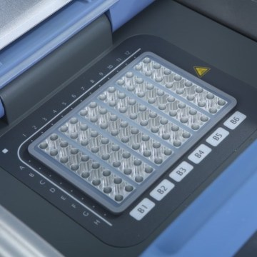 Cheap Gradient Intelligent Thermal Cycle PCR