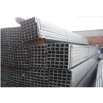 Hot Rolled Cold Rolled Square Steel Tube