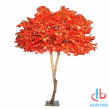 Indoor And Outdoor Artificial Maple Tree