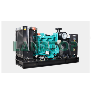 Yuchai Engine 120KW/150KVA Diesel Power Generator Good Price