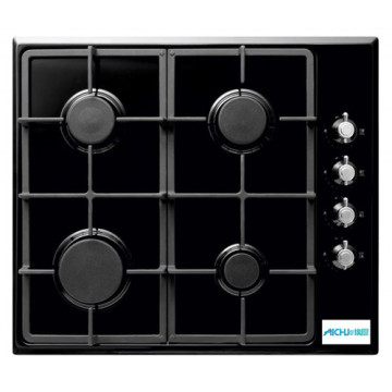 Etna Gas Stove Black In Holland