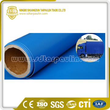 Truck Tarpaulin PVC Coated Waterproof Fabric