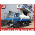 10000 liter water tanker transport truck water transportation truck