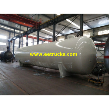 80 M3 Domestic Bulk LPG Storage Tanks