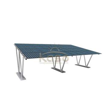 Canopy Aluminium Car Shed Roof Double Carport Design