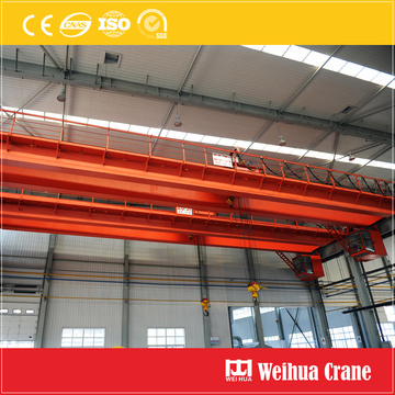 50 Ton Explosion Proof Overhead Bridge Crane