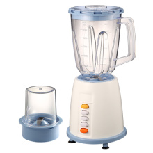 Best quality and factory for Plastic Jar Blenders 350W PC plastic jar food blender with grinder supply to Italy Factory