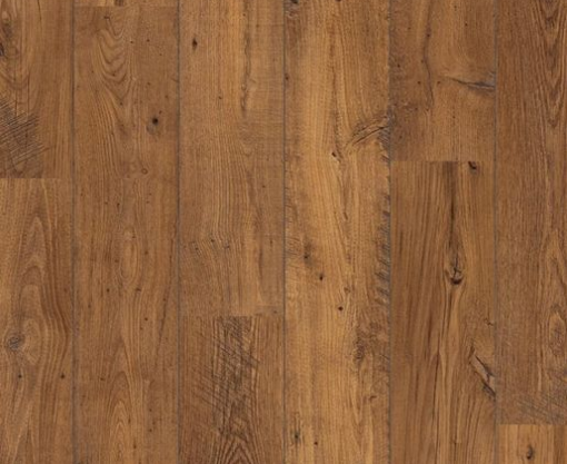 Easy Clean Laminate Flooring