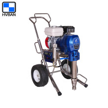 GP8300TX extra heavy duty electric airless paint sprayer