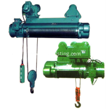 20t CD1 MD1 wire rope electric hoist