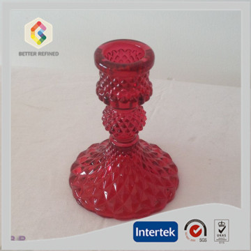 100% Original Factory for China Candlestick Holders, Tall Candle Holders, Floor Candle Holders, Dinner Candlestick Holder, Long Stem Hurricane Candle Holder Supplier Wedding Decorative Taper Glass Candle Stick Holders export to Italy Manufacturer