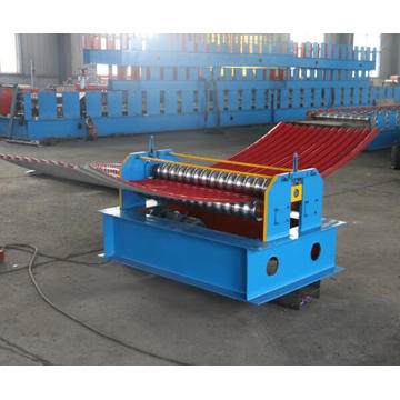 roofing sheet crimping machine automatic crimping machine