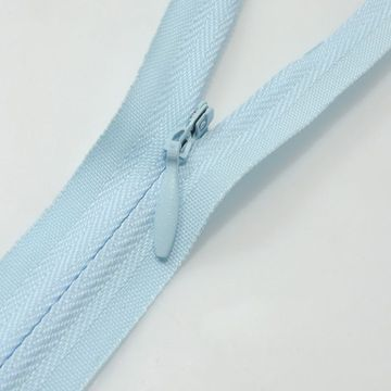 Heavy duty nylon replacement zippers for dress wholesale