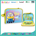 Minions travel activity bag