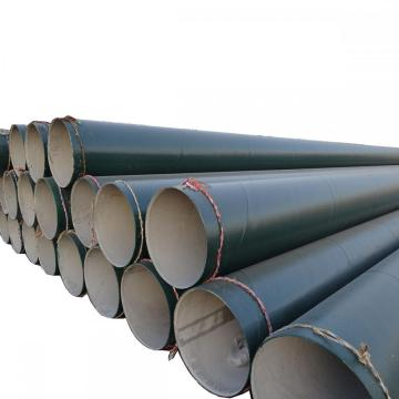 Cement Mortal Lined Anticorrosion Steel Pipe