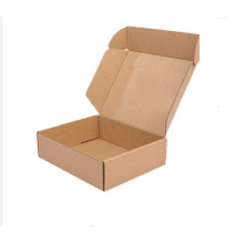 100% Original Factory for Packaging Corrugated Paper Box Corrugated packaging carton box export to Japan Exporter