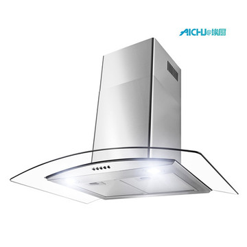 30 Inch Stainless Steel WithLED Light RangeHood